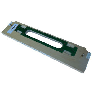 Tectus Single Concealed Hinge Template 340/540