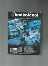 Book Of Cool - Volume One: You Choose What To Master, DVD