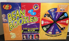 Jelly Belly Bean Boozled Spinner Wheel Game And Jelly Beans New