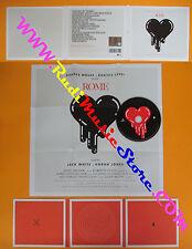 CD DANGER MOUSE & DANIELE LUPPI Rome 2011 Europe DIGIPACK no lp mc dvd (CS62)