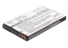 3.7 V Batteria per Dopod Touch Viva, BA S320, 35h00061-26m, T2222 LI-ION NUOVA