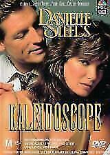 Danielle Steel Movie - Kaleidoscope DVD - PAL ZONES