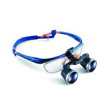 2.5X-420mm Two-way Screw Thread Loupe Head Binocular Eye Magnifier FD-503G LMWS