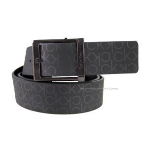Calvin Klein Men's Belt mod. K50K508074 Black