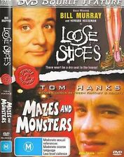 Loose Shoes / Mazes and Monsters (DVD Double Feature) Bill Murray, Tom Hanks