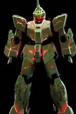 Remote UV LED Unit for PG RX-0 Unicorn / Banshee Gundam apply Destroy Unchained