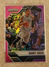 2016-17  Prizm  DANNY GREEN  Purple Prizm  26/75