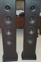 Pioneer SP-FS52 Andrew Jones Designed Floorstanding Loudspeaker (each)