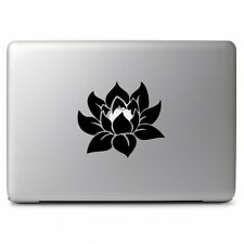 "Lotus Flower for Apple Macbook Air/Pro 11 13 15 17"" Laptop Vinyl Decal Sticker"