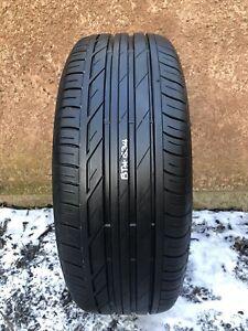 225/50R18 95W Bridgestone Turanza T001*RSC Run Flat - 6.34mm