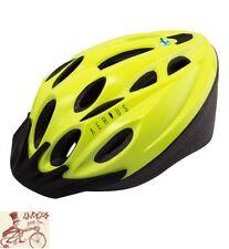 Aerius Heron Yellow Small-Medium Bicycle Helmet