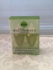 New Bath Body Works Wallflower Refill Bulbs Eucalyptus X2