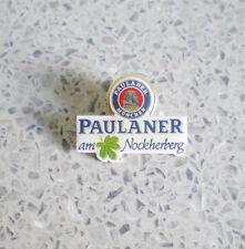 MÜNCHEN PAULANER BIER-PAULANER am Nockherberg-PIN-Auflage 086/500-2,5 x 2-BI 720