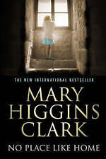 Audio book - No Place Like Home by Mary Higgins Clark   -   CD   -   Abr