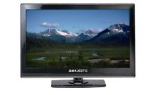 TV LED 15,6 Pollici Televisore NEW MAJESTIC Full HD Lettore DVD DVX-2154D