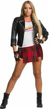 Rubies WWE Rowdy Ronda Rousey Wrestling Adult Womens Halloween Costume 700957