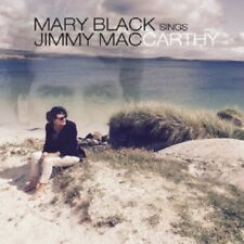 Mary Black - Sings Jimmy MacCarthy Irish Folk Music CD 2017