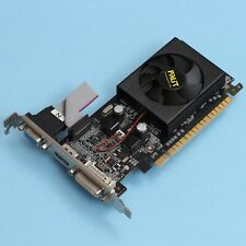 Palit NVIDIA Geforce 210 PCI-E X16 Graphics Video Card 512MB DDR3 VGA/HDMI/DVI