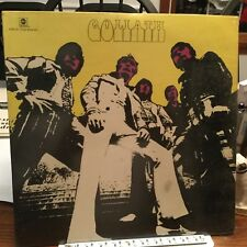 GOLIATH (Self-Titled) LP-Psych *Sealed* ABC-702