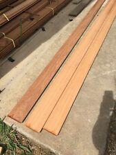 Hardwood Chamfer Cladding Boards