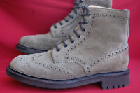 Church´s 7 G (EU 41) wNEU Boot Custom Grade Church s Commando NP 655,-