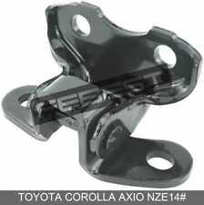 Front Left Door Lower Hinge For Toyota Corolla Axio Nze14# (2006-2012)