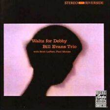 """WALTZ FOR DEBBY"" Bill Evans"