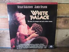 White Palace (Laserdisc) Movie Video
