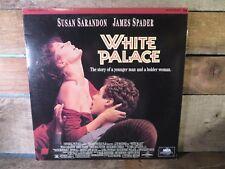 Blanco Palacio (Laserdisc) Película Vídeo