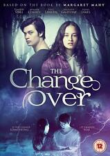 The Changeover (DVD) Timothy Spall, Melanie Lynskey, Lucy Lawless
