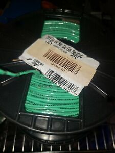 SOUTHWIRE 22959101 Building Wire, THHN,14 AWG, Green,500ft [B9S3]