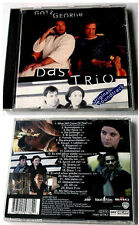 DAS TRIO Original Soundtrack Götz George .. 1998 Warner CD TOP