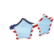 Amscan USA Star Glasses