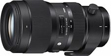 50-100mm F1.8 Art DC HSM
