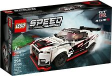 Lego Speed Champions Nissan NISMO