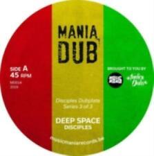 "DISCIPLES: DEEP SPACE -COLOURED [7"" vinyl]"