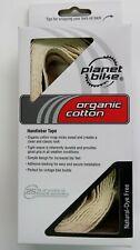 Cotton Handlebar Road Tape Natural Dye Free Planet Bike Organic