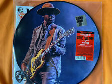 "Gary Clark Jr. and Junkie XL --- Vinyl 12"" Picture Disc with Poster+bookn New"