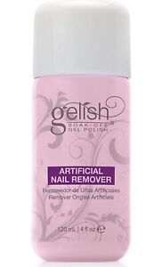 Gelish Artificial Nail Remove 4 oz #01248