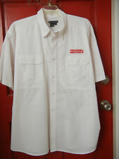 5.11 TACTICAL Series mens 2XL white SS Freedom Munitions Concealed Carry