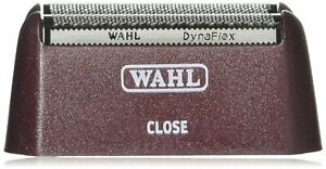 NEW Wahl 5-Star Series Shaver Shaper Replacement Foil Silver Foil 7031-300