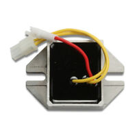 Voltage Regulator For John Deere 125 135 155C 190C L120 L118 Lawn Tractor