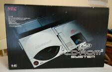 PC ENGINE CD- ROM2 SYSTEM (interface)