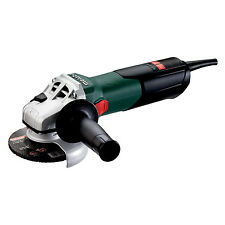 Metabo 600354420 W 9-115 - 4-1/2 Inch 10,500 RPM 8.5 AMP Angle Grinder