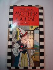 The Real Mother Goose Husky Book Four