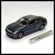 TOMICA 40TH JUSCO NISSAN SKYLINE 1/63 TOMY Diecast Car 113 NEW