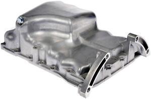 Engine Oil Pan (Dorman 264-485) Fits 07-10 Honda Odyssey Mini Van 3.5 FWD