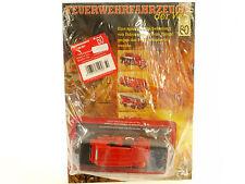 Feuerwehrfahrzeuge der Welt 60 Dodge T12-14 Command Car 1942 1:43 OVP 1409-20-10