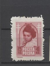 No: 51879 - Poland (1948) - An Old Stamp - Mh!