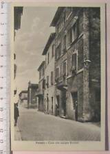 cartolina Marche – Pesaro casa di Rossini – Pesaro 6680